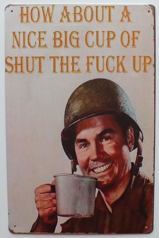 Little miss cunty mug